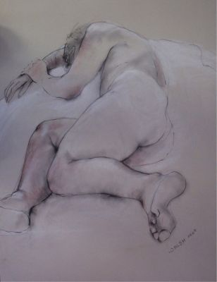 Lifedrawing 003