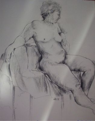Lifedrawing 004