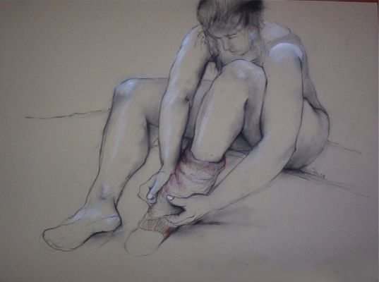 Lifedrawing 008