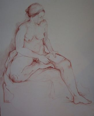 Lifedrawing 010