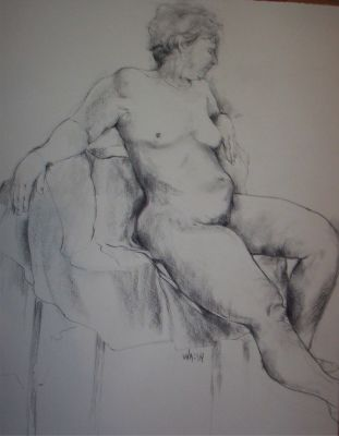 Lifedrawing 011